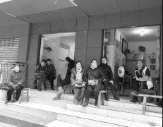 在深圳找个好月嫂得提前半年预约!
